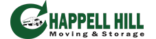 Chappell Hill Moving & Storage Logo